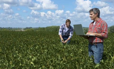 Agricultura 4.0: tecnologias que já transformam a rotina do agricultor