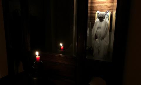 Meia Noite no Museu 2: teatro, curta, visita guiada e histórias de terror