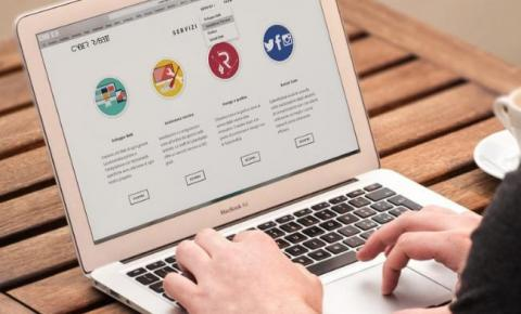 Os desafios de criar uma empresa online de construção de sites
