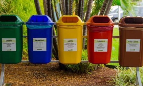 Destinação do lixo é um dos principais problemas ambientais da atualidade