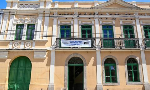 Museu Histórico com programação para receber visitantes no feriado desta quarta