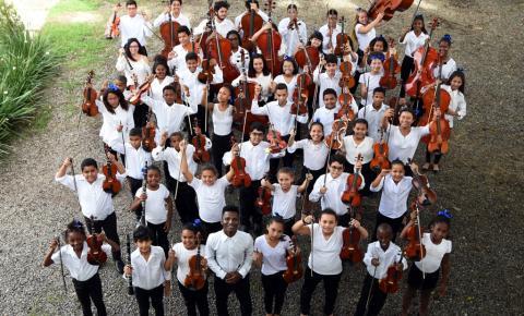 Trianon vai receber 2º Encontro de Orquestras nesta quarta (27) e quinta (28)