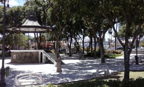Empreendedorismo: Primeiro evento em praça pública do Brasil na segunda (09), em Campos