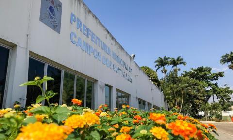 Hospitais contratualizados de Campos recebem mais R$ 6,9 milhões de recursos federais