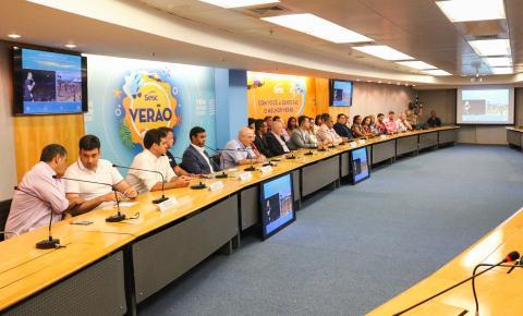 Prefeitura de Campos divulga programação do Verão Alô Farol 2020