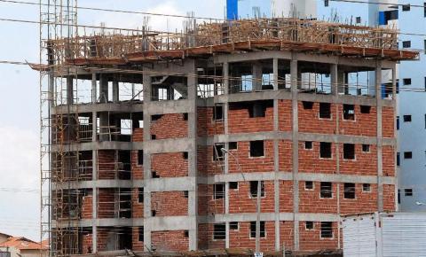 Construção civil fecha 2019 com inflação de 4,13%