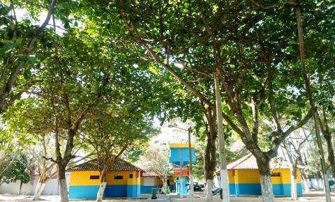 Sesc Verão Alô Farol 2020: Camping será aberto aos veranistas no domingo
