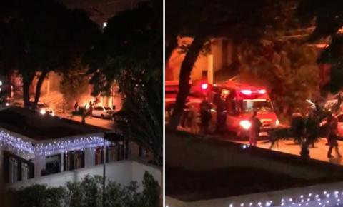 Polícia de São Paulo prende suspeito de atear fogo em morador de rua