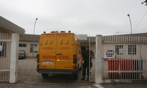 Gerente do tráfico é assassinado a tiros em Ponta da Lama