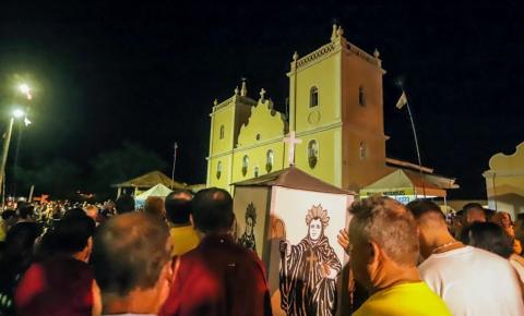 Fé e tradição: programação religiosa da 287ª Festa de Santo Amaro já começou