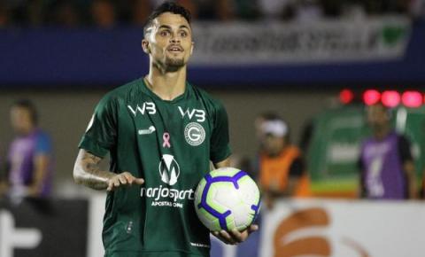 Flamengo  fecha contratação de Michael, revelação do Brasileirão
