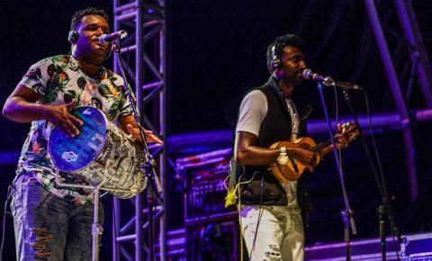 Fundo de Quintal comanda noite de samba em Farol neste sábado