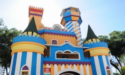 Cidade da Criança terá programação especial no feriado de Santo Amaro