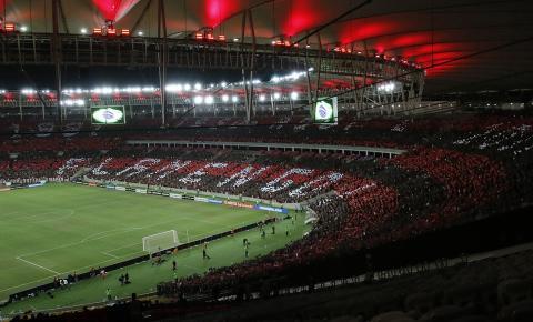 Flamengo confirma Maracanã para estreia no Carioca