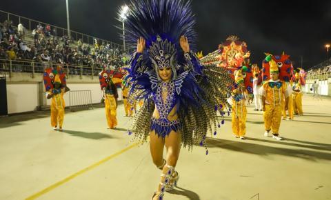 Inscrições para a escolha da Corte do Carnaval começam nesta quinta (16)