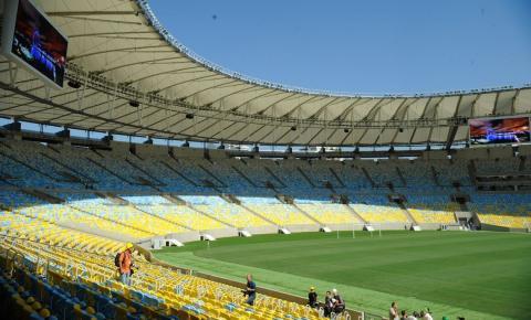 Cerca de 20 mil ingressos foram vendidos para Macaé x Flamengo até o momento