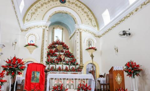 310 anos: Comemoração a São Sebastião mantém tradição na Baixada