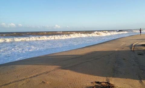 Alerta: Passagem de ciclone em alto mar atingirá litoral de Campos
