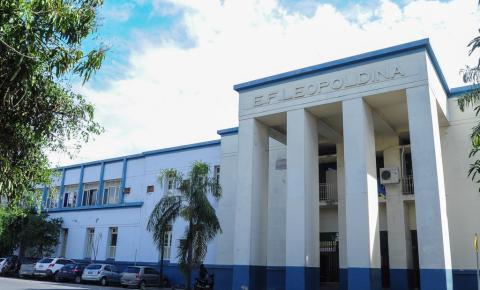 Educação publica relação de chapas inscritas para Eleição de Diretores