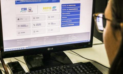 Começa a entrega dos carnês do IPTU 2020