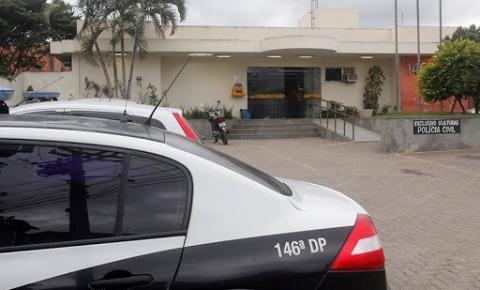 Mulher é presa ao tentar vender filha de quatro meses em São Fidélis
