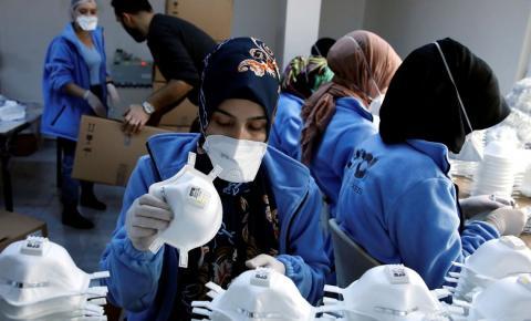 Casos de coronavírus na China passam de 30 mil