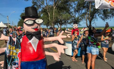 Circuito de Carnaval de Campos será aberto neste sábado (8)