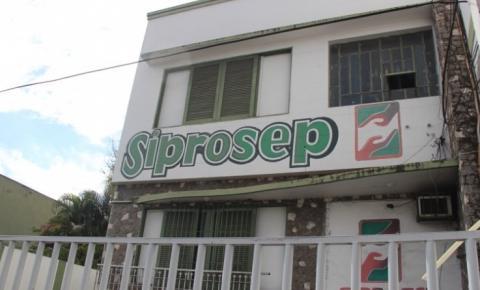 Siprosep: Chapa 2 solicita alteração de data de eleição