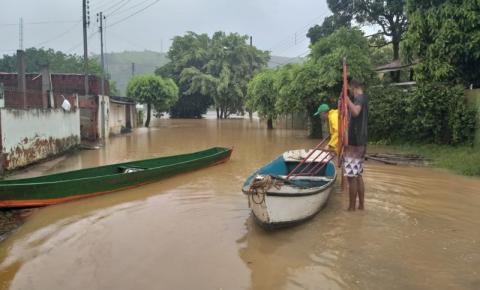 Witzel lança Cartão Recomeçar para famílias afetadas por enchentes nas regiões Norte e Noroeste