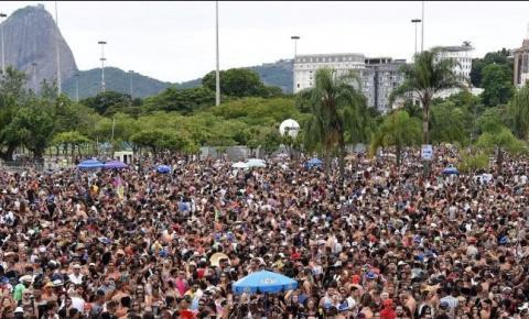 Carnaval deve reunir quase 7 milhões de pessoas no Rio de Janeiro