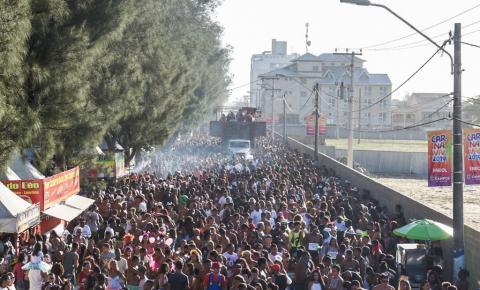 Farol de São Thomé terá cinco dias de trio elétrico no Carnaval