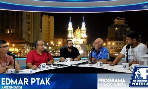 Decadência da educação em Campos é tema no programa 'Nos Bastidores da Política'