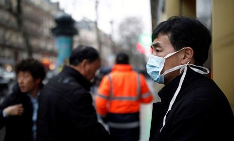 Província de Hubei registra mais 108 mortes por novo coronavírus