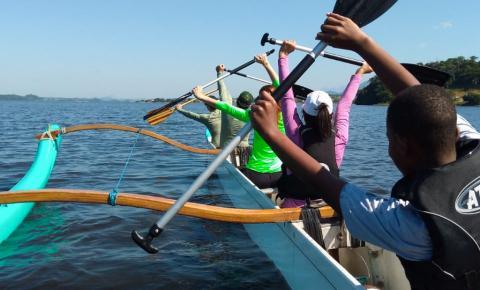 Projeto Caminha Campos abre programação de 2020 em Lagoa de Cima