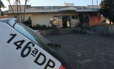 Homens são presos em Campos após assalto em Itaperuna