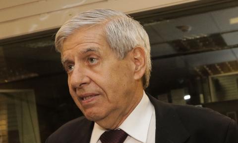 Ministro do GSI testa positivo para coronavírus