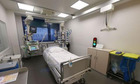 Hospital confirma mais duas mortes por Covid-19 em São Paulo