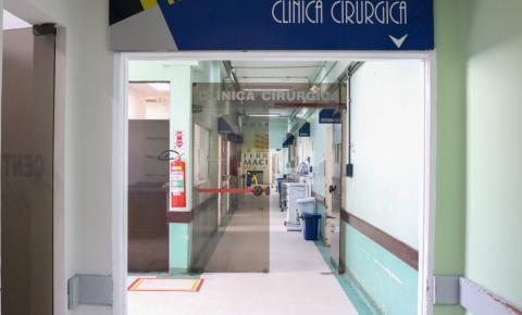Hospital Ferreira Machado e HGG com visitas restritas