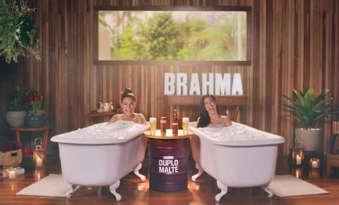 Simone e Simaria estreiam o 'Papo de Brahmeira' e garantem: 'O povo vai ficar enlouquecido com o tanto de coisa boa que vai vir'