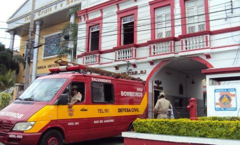 Governador Cláudio Castro permite concurso de Bombeiros com 3 mil vagas