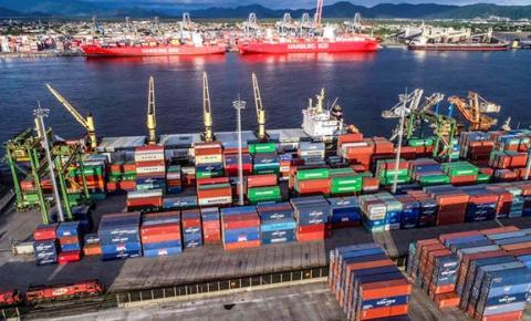 Entidades setoriais solicitam apoio a órgãos públicos e privados para minimizar impactos no transporte marítimo internacional