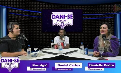 "Exclusivo: ""Dani-se Podcast"" - novo programa na grade da Rádio Aurora"