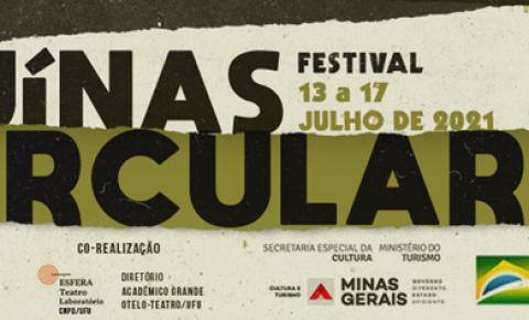 Festival Latino-Americano de Teatro Ruínas Circulares é adaptado para a internet