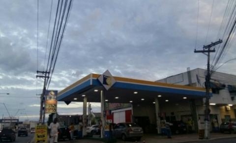 Só Jesus: Campos com alto preço na gasolina entre cidades do Brasil