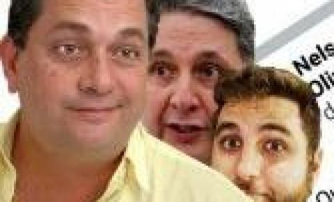 Ex-vereador e tio do prefeito Wladimir Garotinho usa rede social para mandar recado pro sobrinho