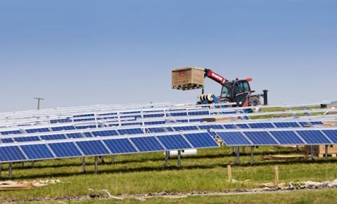 Plano safra amplia financiamento de energia renovável para a agropecuária