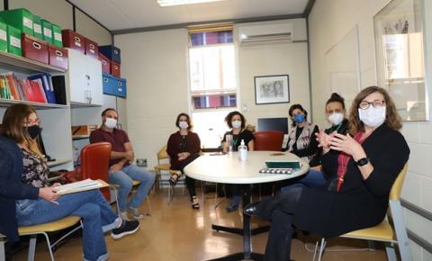 Parceria com Unicamp cria programa voltado a pessoas expostas à violência