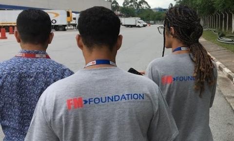 FM Logistic abre 12 vagas para projeto Escola de Logística
