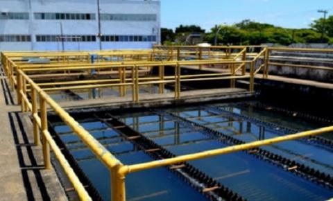 Manutenção preventiva garante marco de 10 anos sem acidentes em estação de tratamento de Atibaia