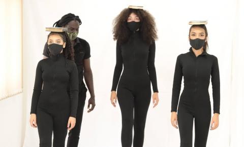 Escola que promove igualdade no mercado da moda chega ao Shopping D